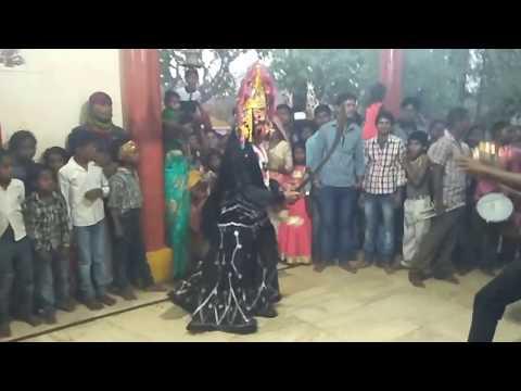 KALI DANCE SOHAGPUR SHAHDOL