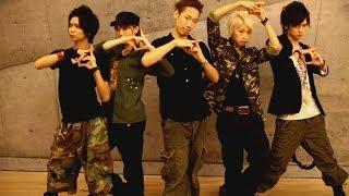【踊り手5人で】ナンダカンダ 踊ってみた【藤井隆】