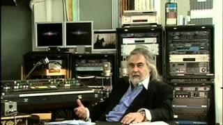 """Vangelis about """"Alexander"""" (2004)"""