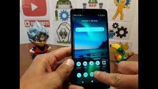 como desactivar los servicios de play protect en un celular nokia