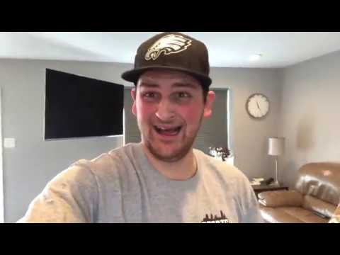 THE EAGLES CAN BEAT THE SAINTS ON SUNDAY!!!!  | NFL Playoffs |