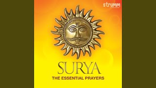 Surya Namaskar – 12 Names of Surya