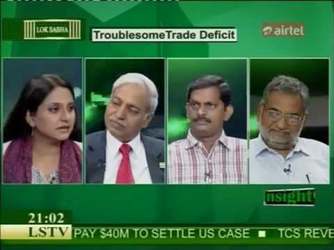 India's Growing Trade Deficit