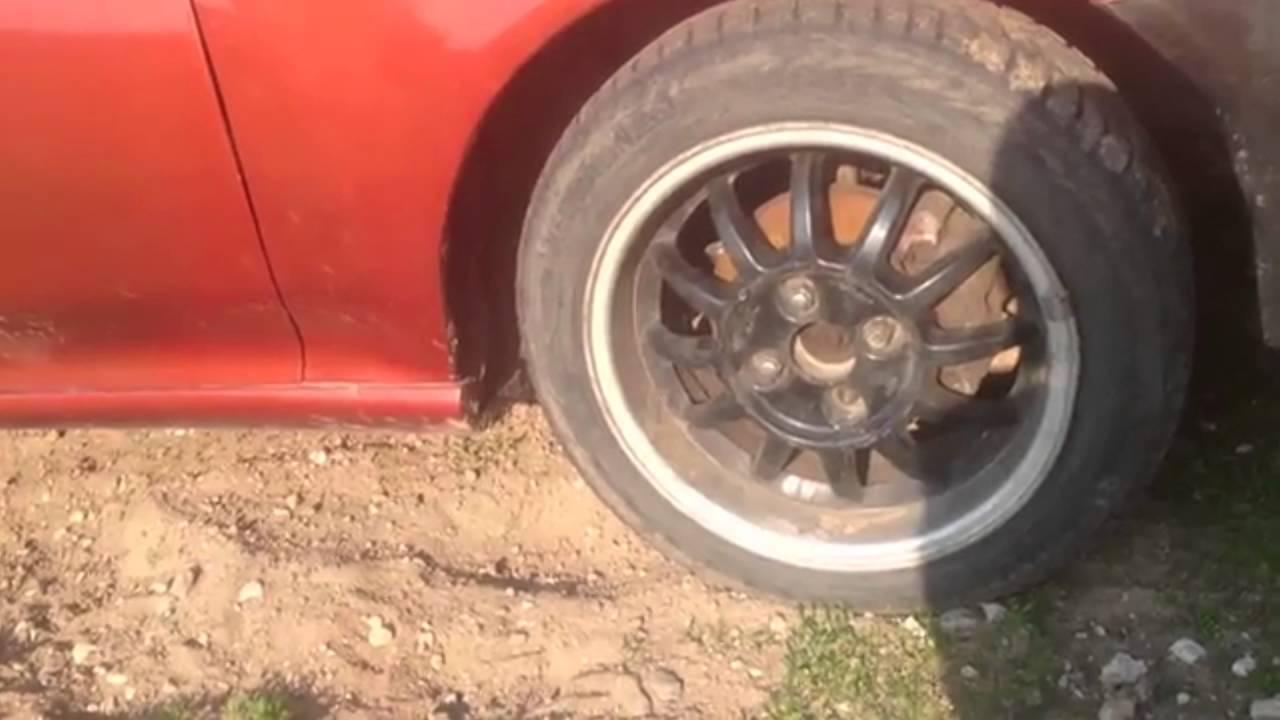 Honda Civic ремонт
