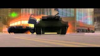 GTA III 10 years Anniversary