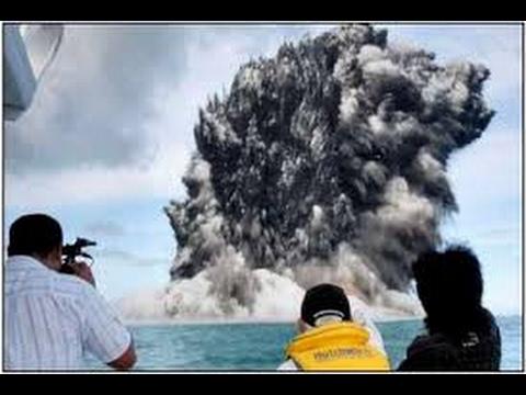 National Disaster Documentary 2017 - Hawaii Volcanic Eruption HD 2017