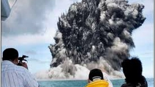 National Disaster Documentary 2017 - Hawaii Volcanic Eruption HD 2017