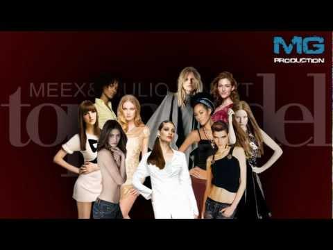 Meex&Giulio's Next Top Model 4 - Episode 3