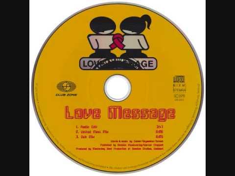 Love message love message radio edit