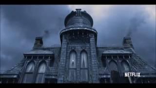 Лемони Сникет 33 несчастья 1 сезон (сериал 2016) | Русский тизер трейлер