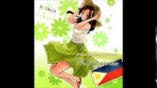 """[APH] Hetalia -  """"Dyosa"""" - Philippines"""