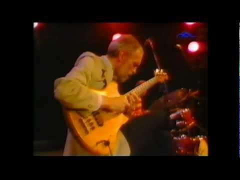 Gary Burton Quartet - Montreal Jazz Festival 1985 - 1/7
