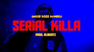 "[FREE] Snoop dogg - ""serial killa"" remake - Old school west coast thug life slow rap hip hop beat"