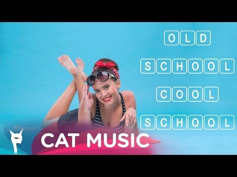 Old School Cool School (1hour mix)