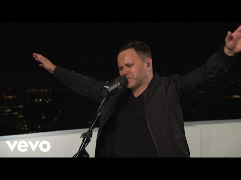 Matt Redman - One Day (When We All Get To Heaven) (Acoustic)