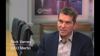 2017 Summer Trading – Nick Varney, CEO