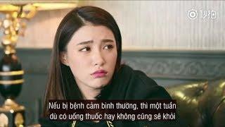 [Vietsub] SNH48 Đới Manh & Lý Nghệ Đồng | Nghịch Tập Chi Tinh Đồ Thôi Xán - Phiên ngoại