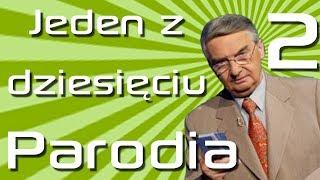 Jeden z dziesięciu - Parodia :D - Część druga! thumbnail