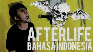 AVENGED SEVENFOLD - Afterlife cover by THoC