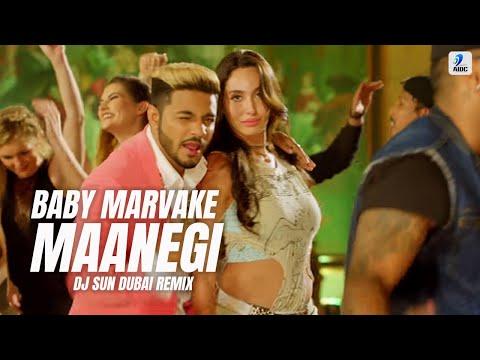 Raftaar | Baby Marvake Maanegi Remix | DJ Sun Dubai
