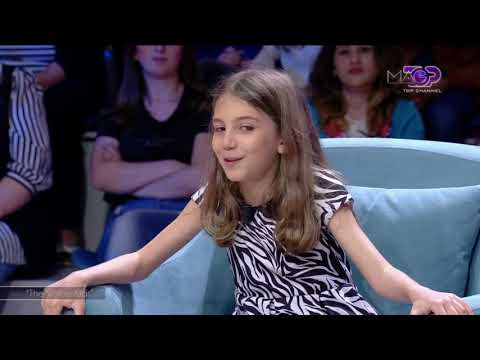 Top Show Magazine, 25 Prill 2018, Pjesa 2  Top Channel Albania  Talk Show