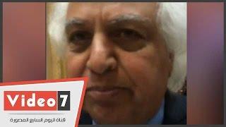بالفيديو.. سمير غطاس: المجلس يعيد الحزب الواحد.. ومكون الائتلاف شهادة وفاة