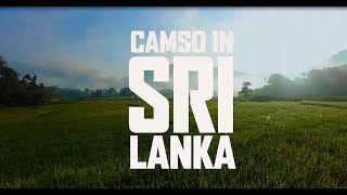 Camso in Sri Lanka - Take your career to new places