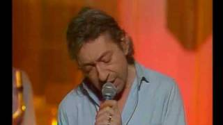 Serge Gainsbourg Bonnie And Clyde In�dit