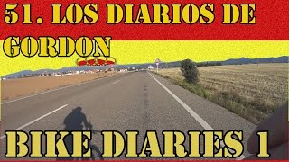 Los Diarios de Gordon   On Yer Bike   LightSpeed Spanish