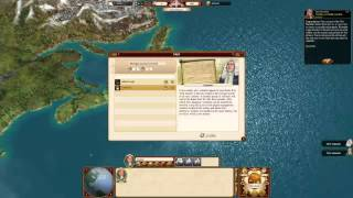 Serut Plays: Commander: Conquest of the Americas - 1 / 6