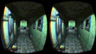 Виртуальные ужасы от Виртуальные МИРЫ