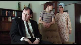 Serious Man Teaser Trailer [HD]