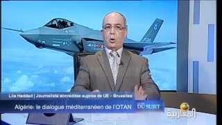 Algérie: le dialogue méditerranéen de l