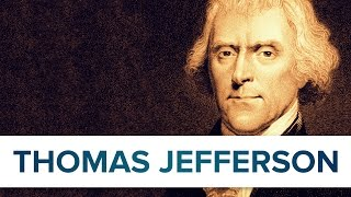 Top 10 Facts - Thomas Jefferson // Top Facts