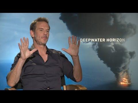 IMAX® Presents: Director Peter Berg