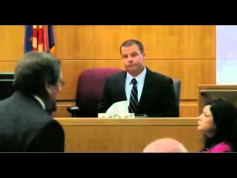 Richard Chrisman Trial. Sept 3. Part 2. Juan Martinez Cross Exam Richard Chrisman