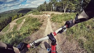 Cannock - Chase Trails