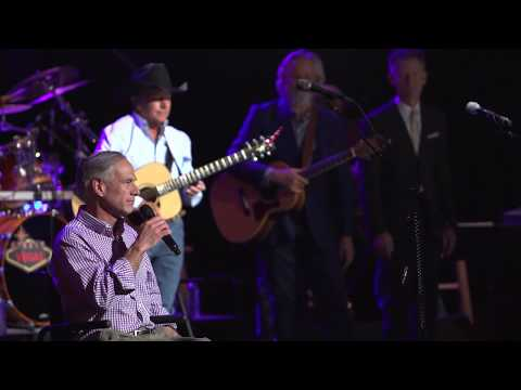 Hand In Hand Benefit - George Strait show