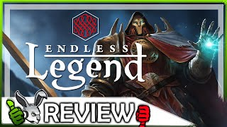 Endless Legend 40+ Hours REVIEW