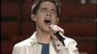 David Archuleta: Imagine - American Idol