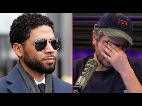 H3H3 On Jussie Smollett
