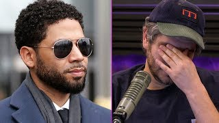 Ethan Klein On Jussie Smollett