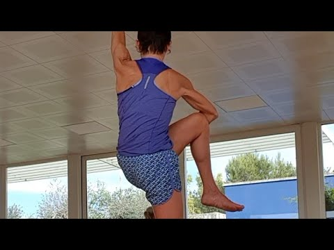 FULL GUIDED YOGA SYNERGY PART1Part 1 of 3 ...