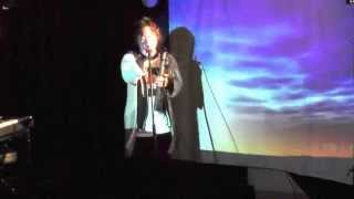 "Atsuya Akao ""Celestial Clothes"" (live on 15th Mar., 2014)"