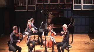 Faure: Piano Quintet No.1 Finghin Collins,Benjamin Bowman,Michael Gurevich,Steven Dann,Ursula Smith