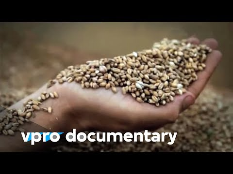 The Food Speculator - VPRO documentary - 2011