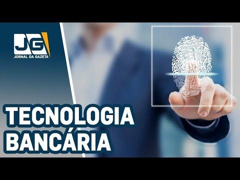 Bancos aumentam investimento em tecnologia