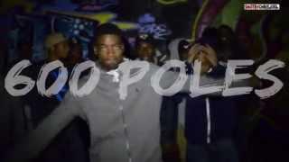 Reek Lauren ft Joe - 600 Poles (Official Video) Shot By @_ChrisJoel