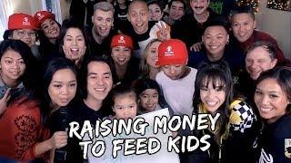 #Dancember Day 2 (Judy & Benji Travis, Megan Batoon, AJ Rafael, and more) | Vlog #354