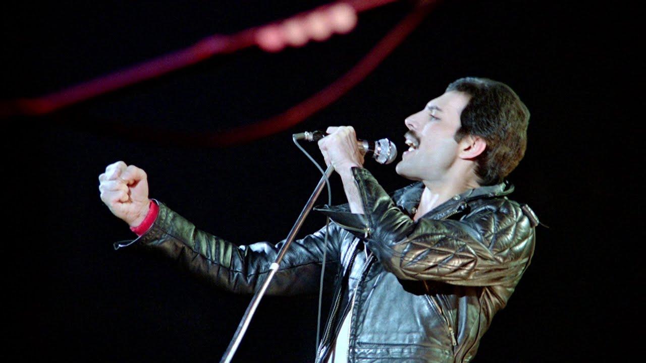 Ten classic Queen live performances | Louder